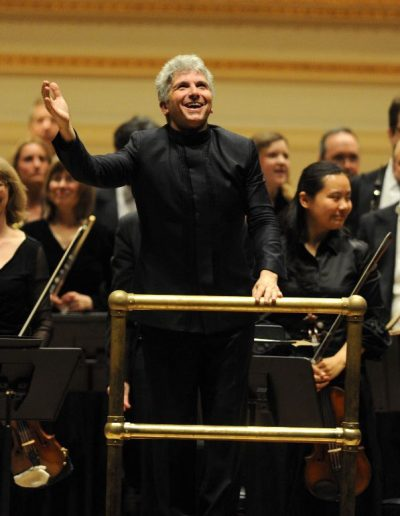Carnegie Hall, 2011